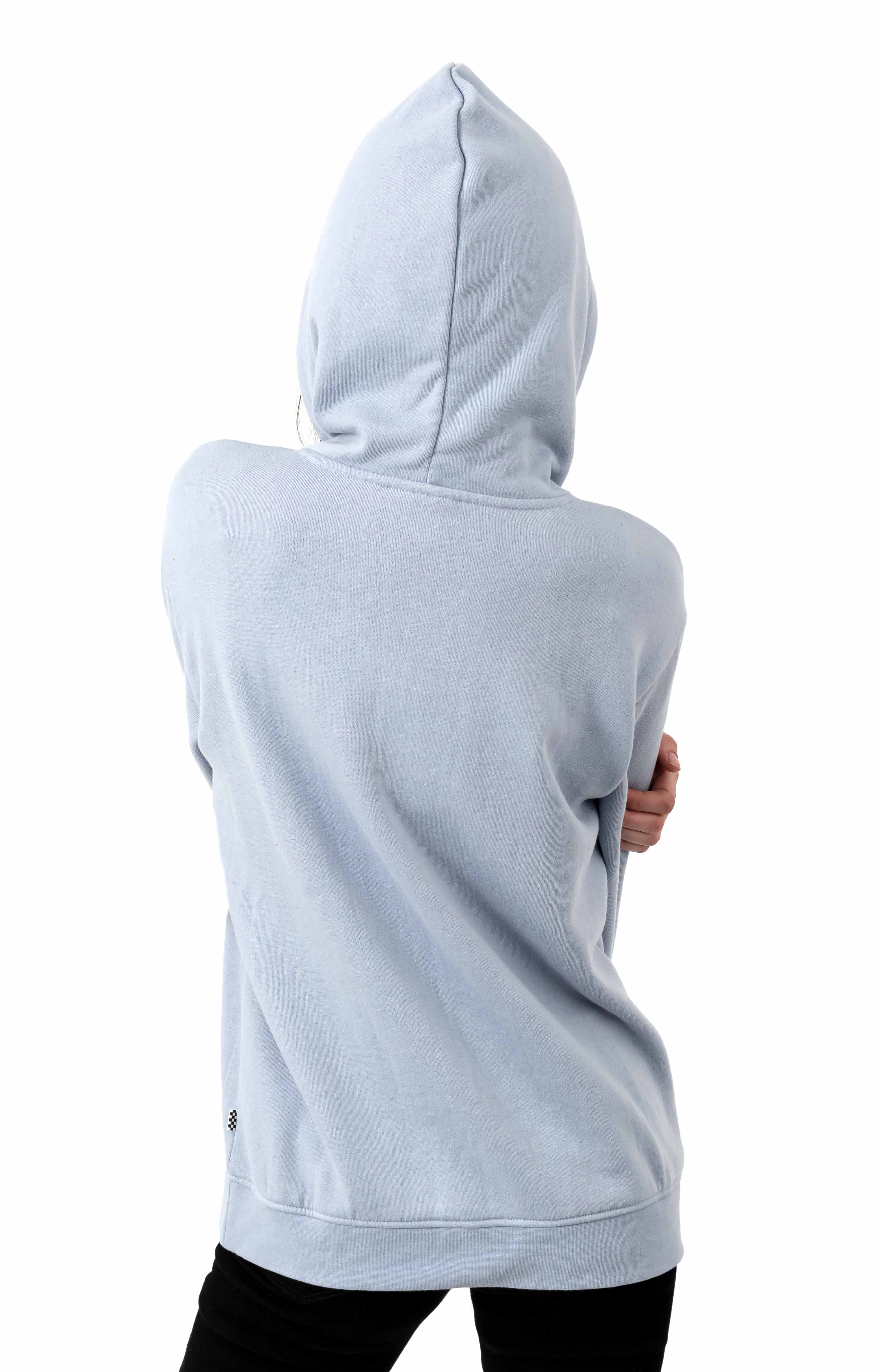 Labeled BF Pullover Hoodie - Zen Blue 3