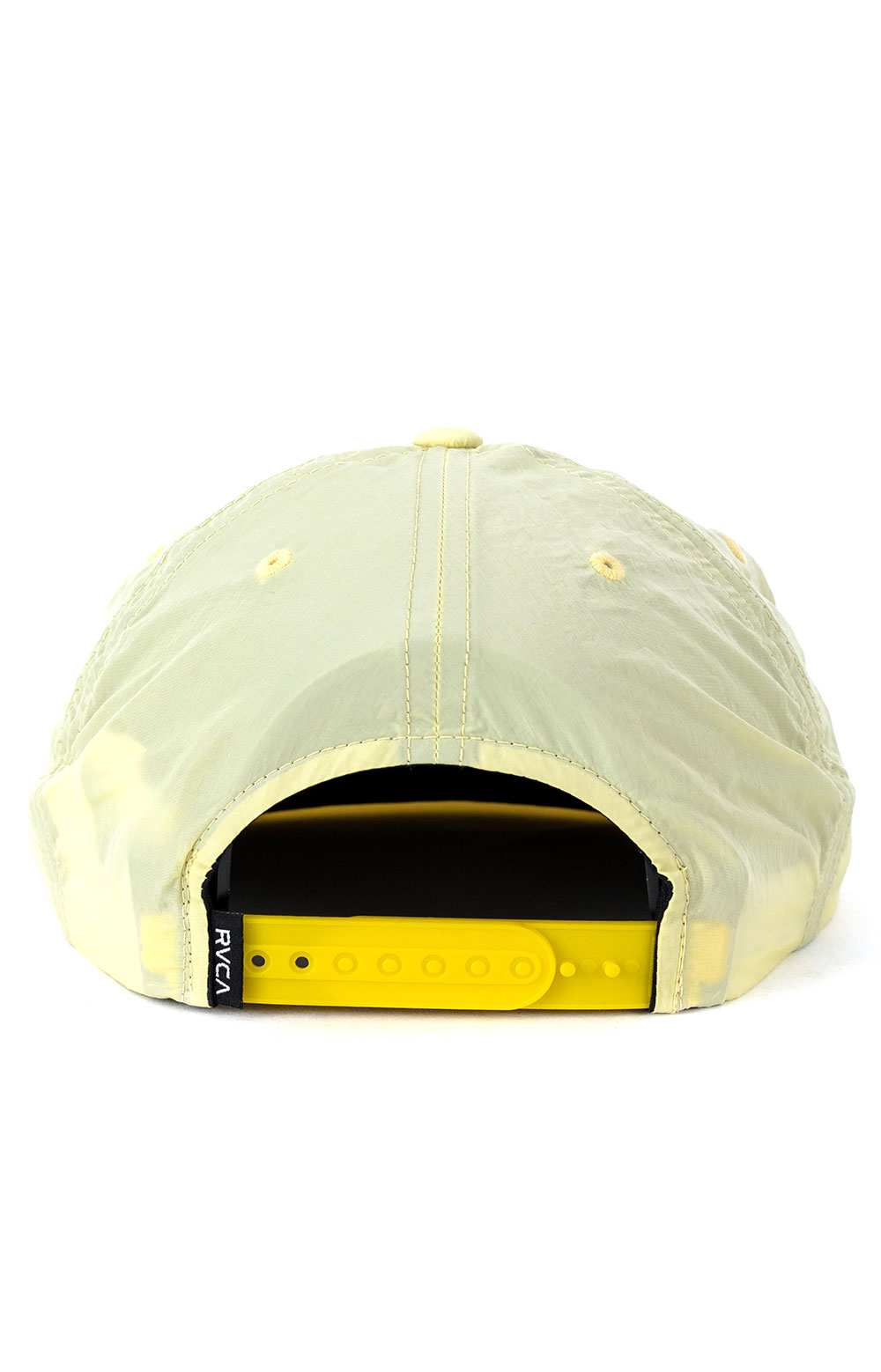 Graphic Pack Snap-Back Hat - Yellow 3