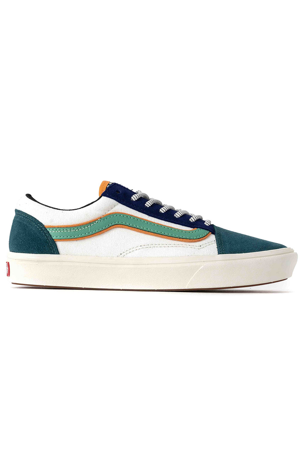 (WMAWWF) Bugs Old Skool ComfyCush Shoe - Multi