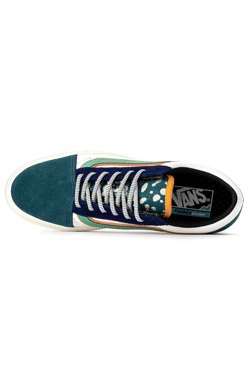 (WMAWWF) Bugs Old Skool ComfyCush Shoe - Multi 2