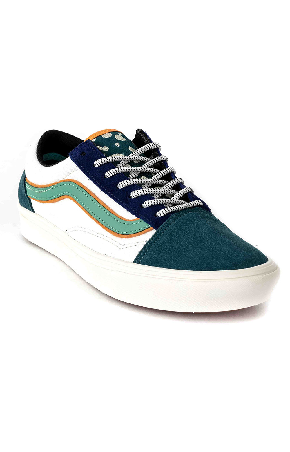 (WMAWWF) Bugs Old Skool ComfyCush Shoe - Multi 3