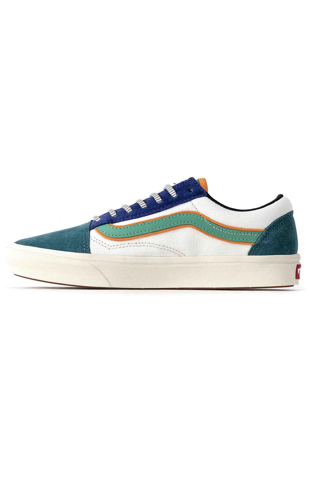 (WMAWWF) Bugs Old Skool ComfyCush Shoe - Multi 4
