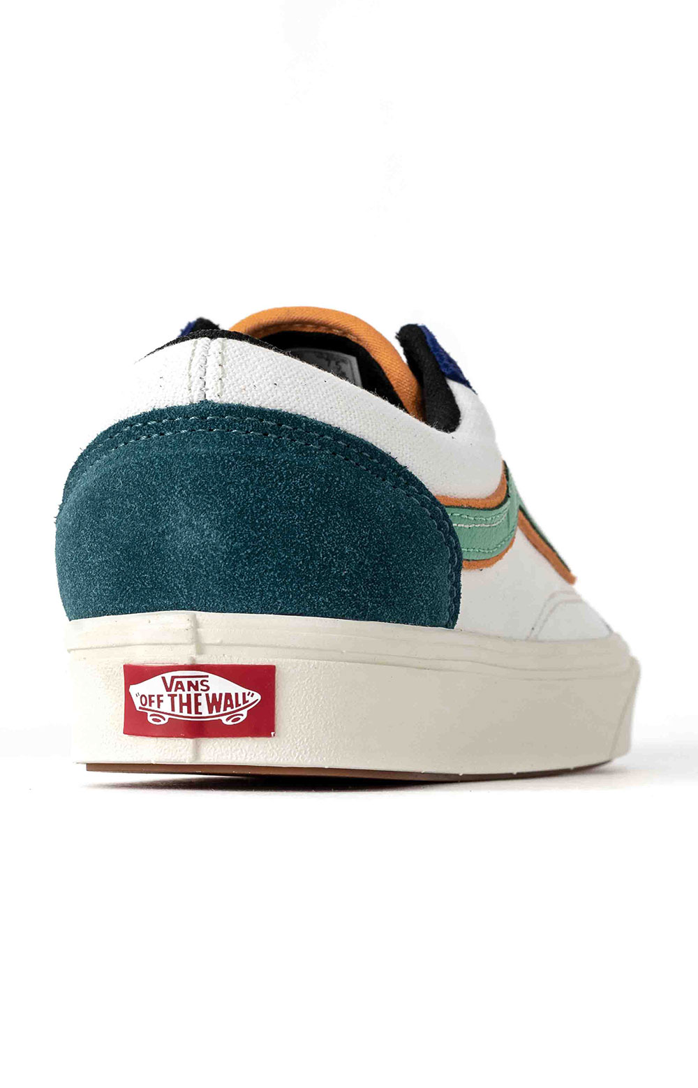 (WMAWWF) Bugs Old Skool ComfyCush Shoe - Multi 5