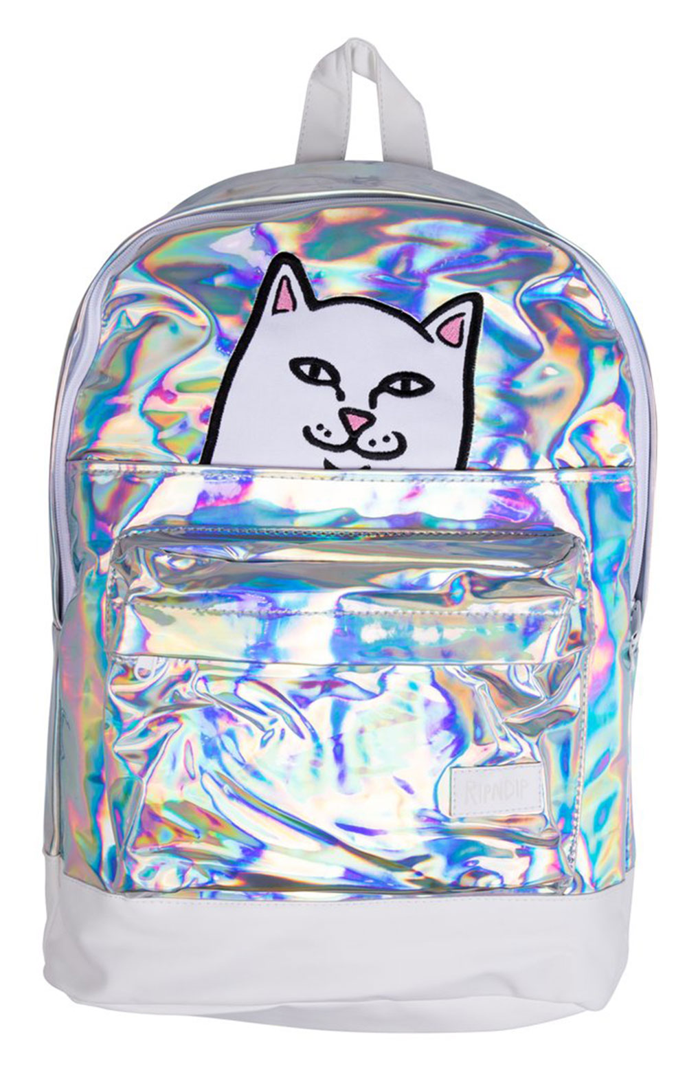 Lord Nermal Backpack (Peace) - Iridescent