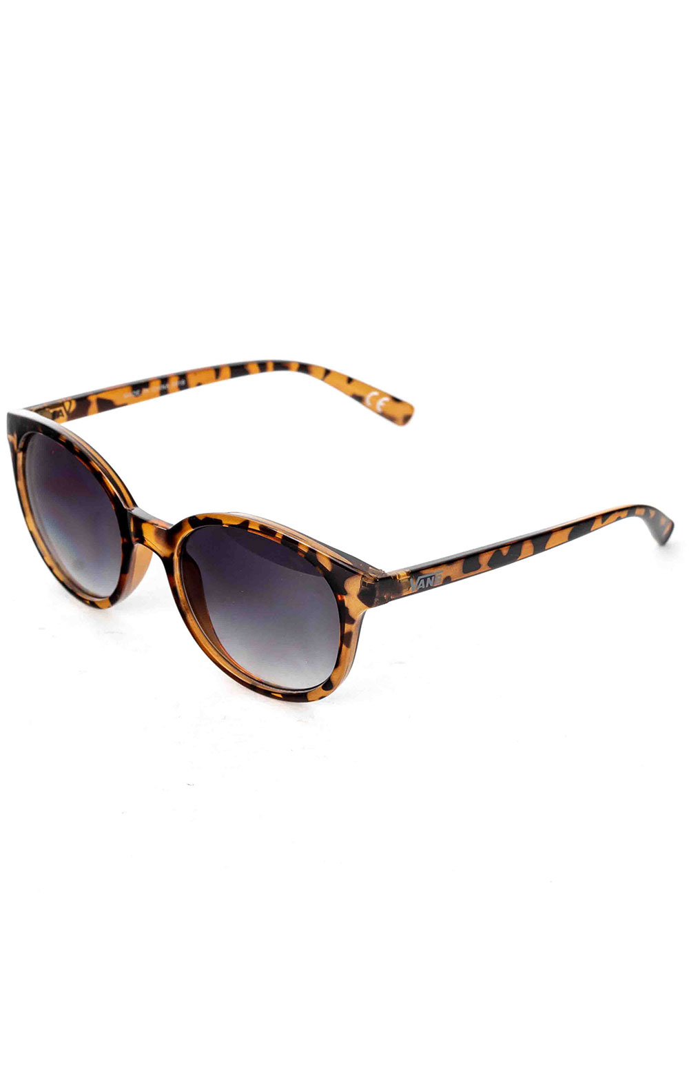 Rise And Shine Sunglasses - Tortoise
