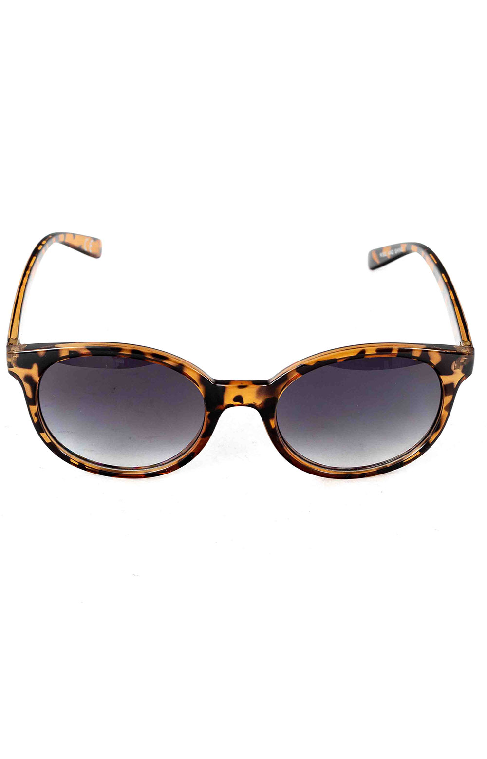 Rise And Shine Sunglasses - Tortoise  2