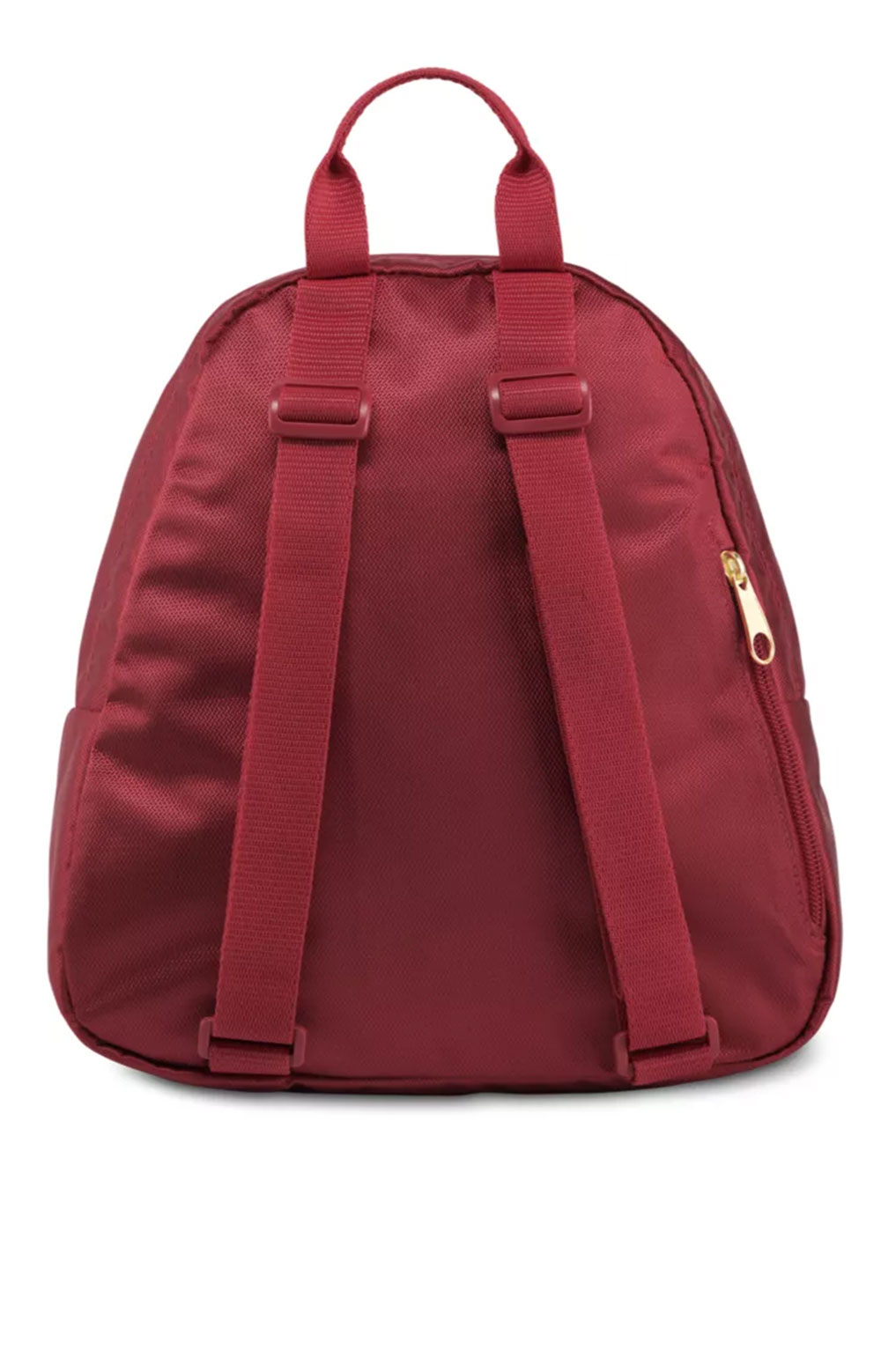 Half Pint Luxe Backpack - Bright Cherry  3