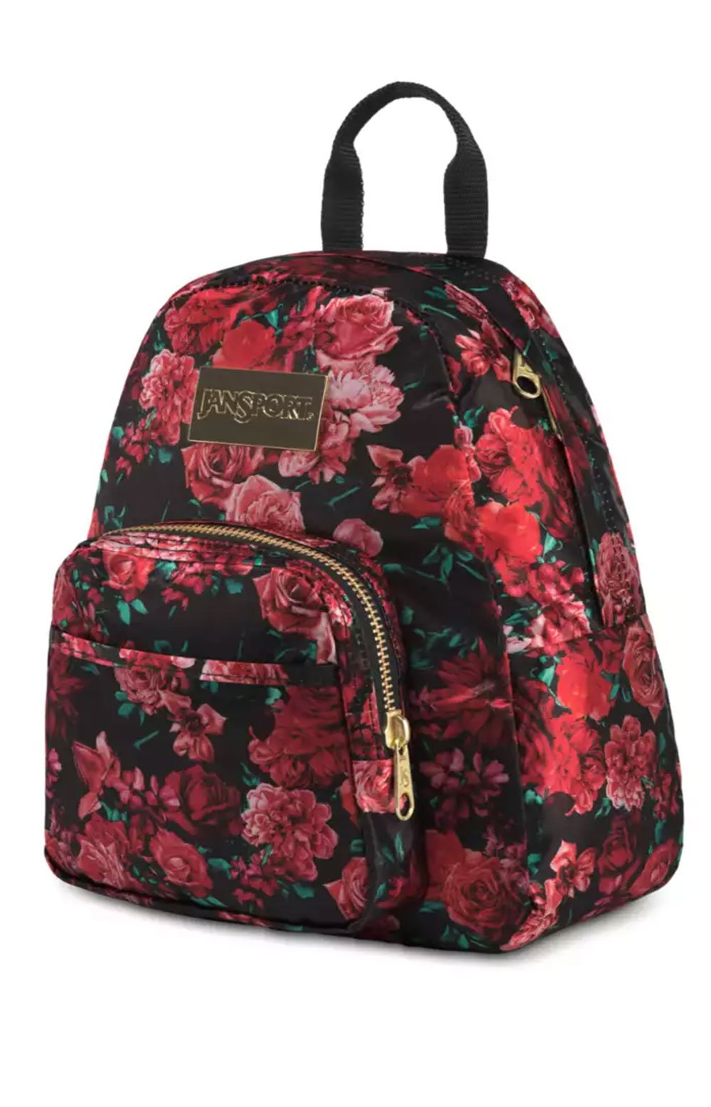 Half Pint Luxe Backpack - Luxe Rose 2