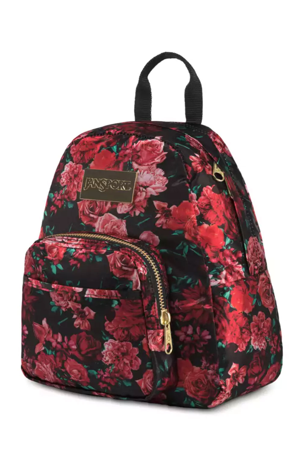 Half Pint Luxe Backpack - Luxe Rose 3
