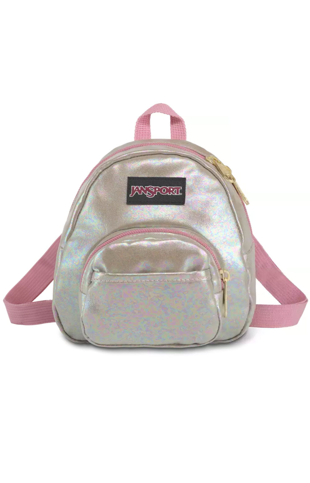 Quarter Pint FX Backpack - Pearlized Shine