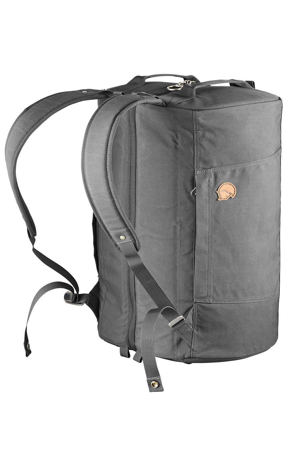 Splitpack Large Backpack - Super Grey