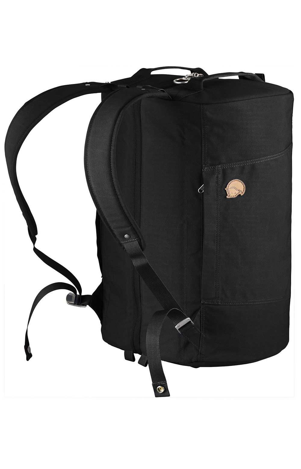 Splitpack Large Backpack - Black