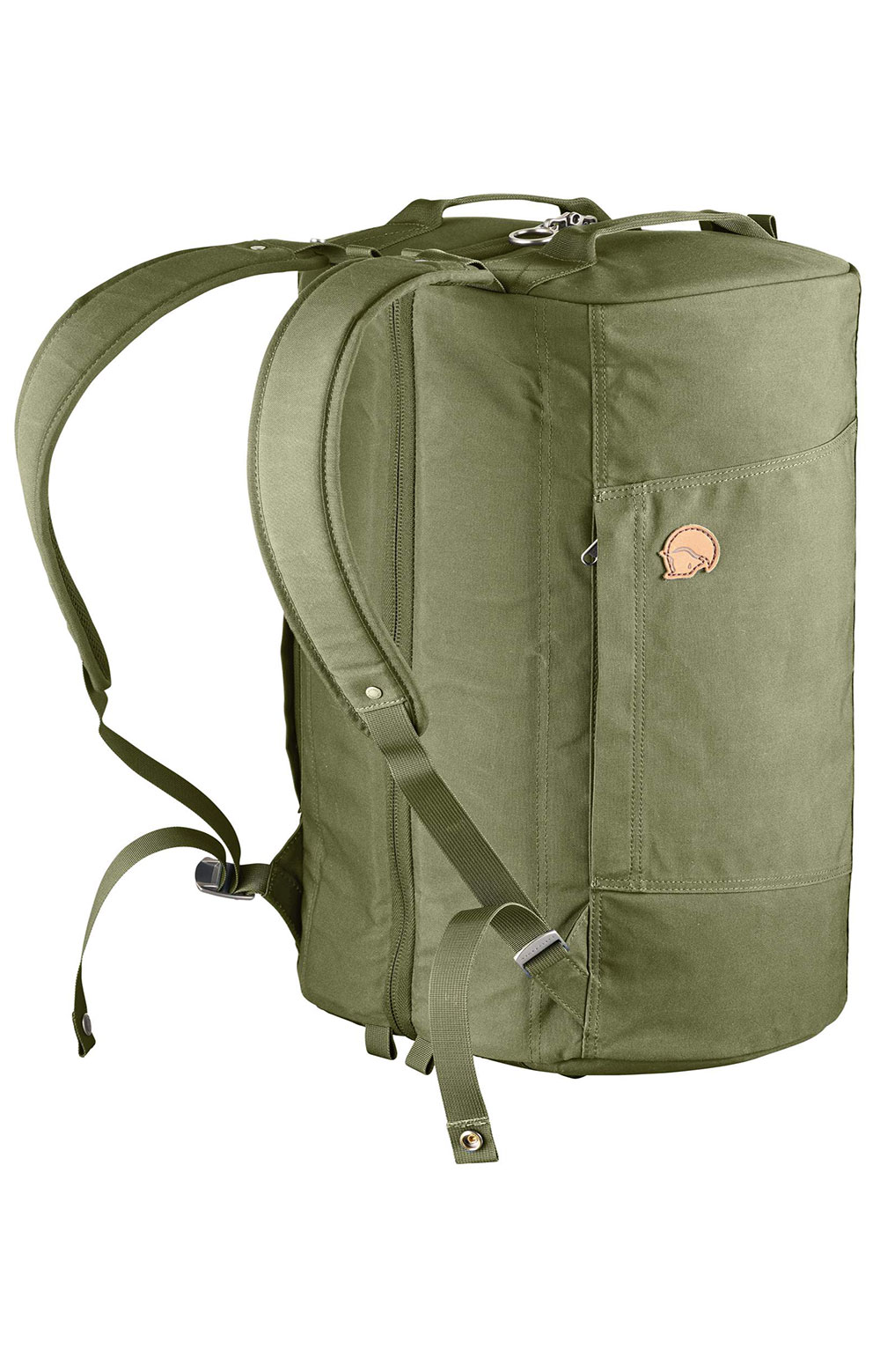 Splitpack Large Backpack - Green