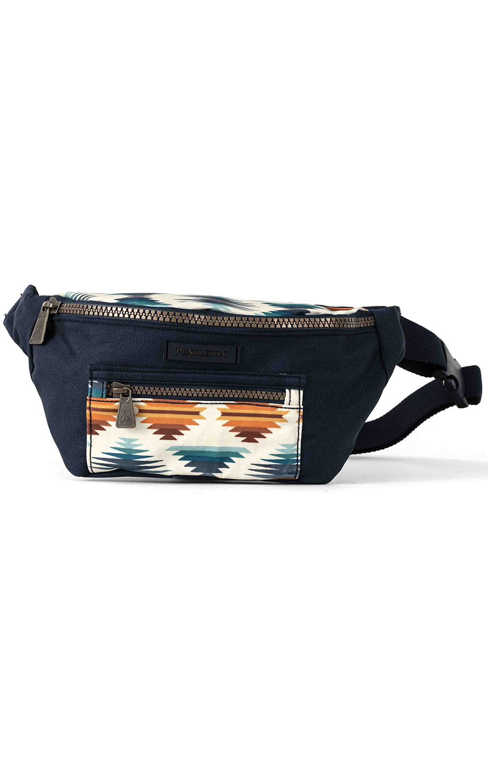 Canopy Canvas Waist Pack - Falcon Cove Sunset