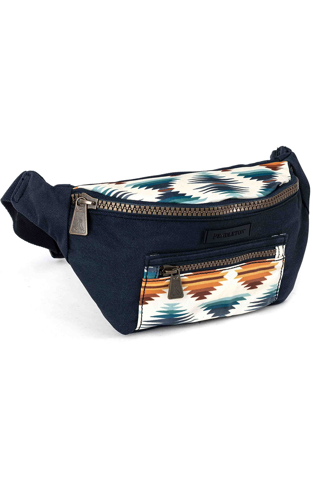 Canopy Canvas Waist Pack - Falcon Cove Sunset  2