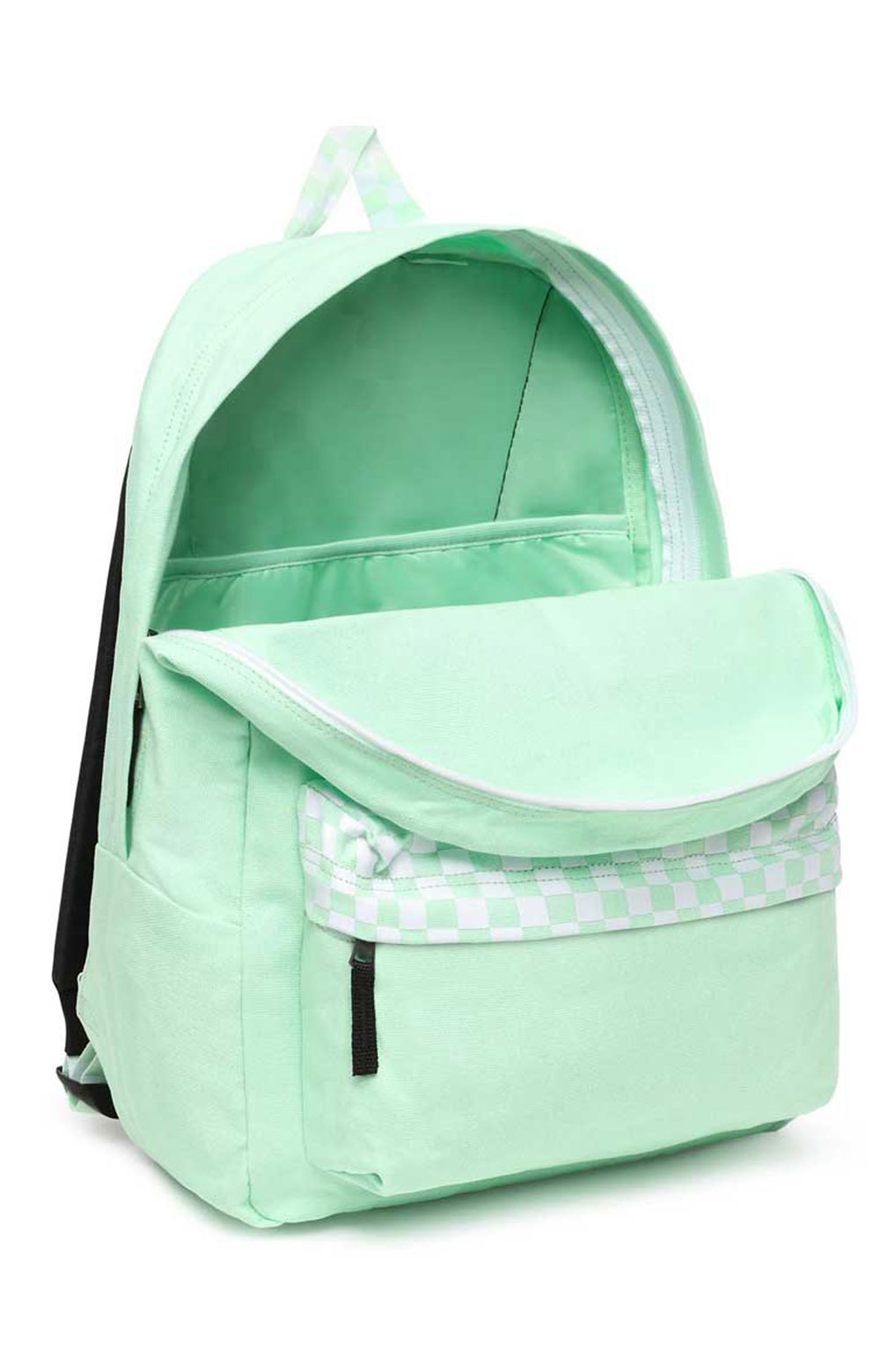 Realm Color Theory Backpack - Green Ash  3