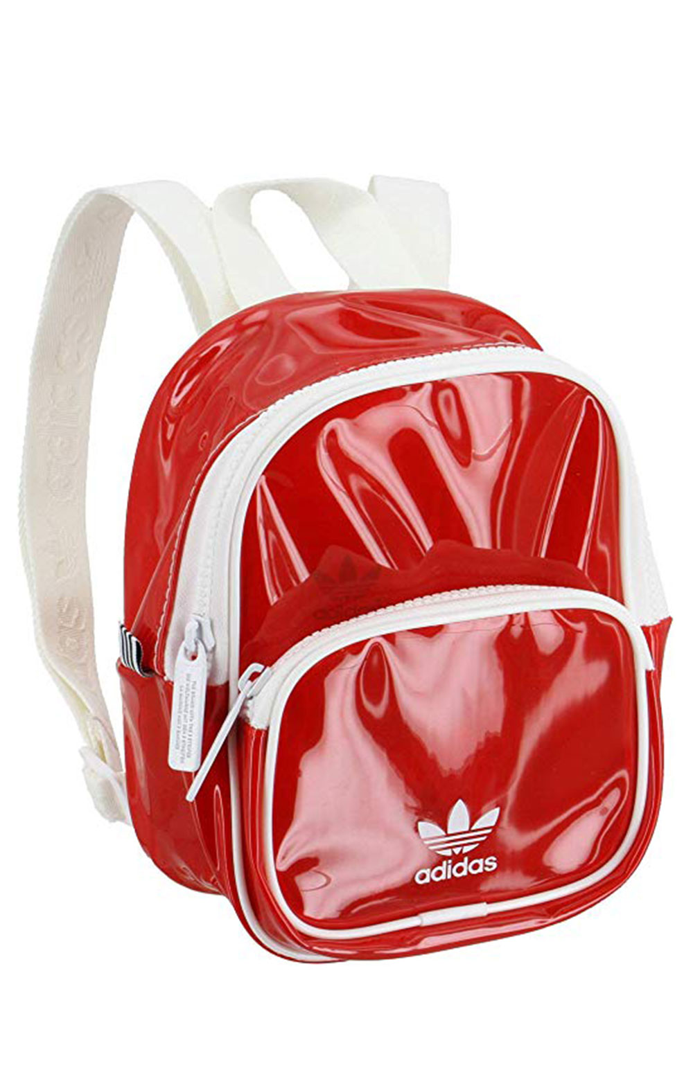 Originals Mini Tinted Backpack - Lush Red 4