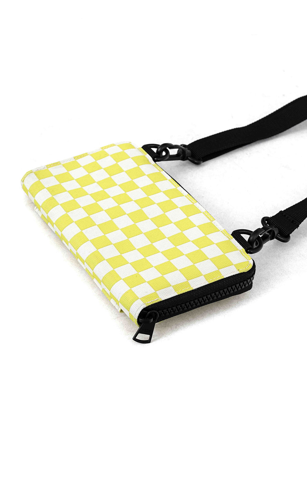 Street Ready Wallet - Lemon Tonic  3
