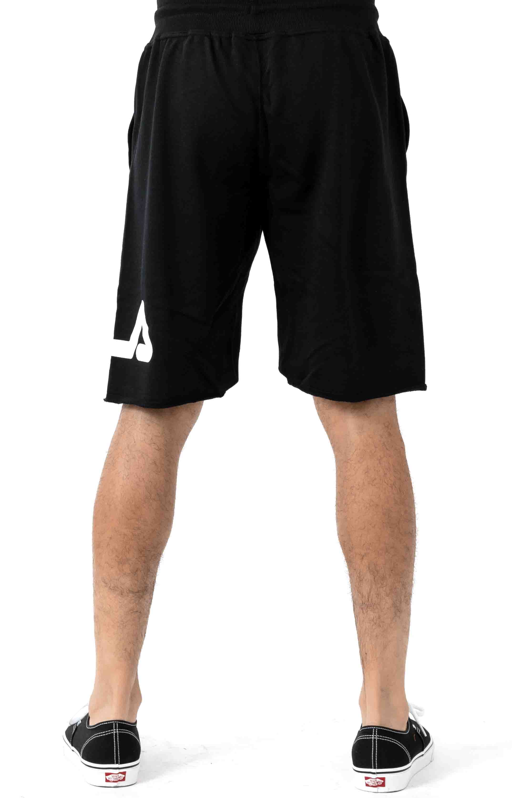 George Shorts - Black 3