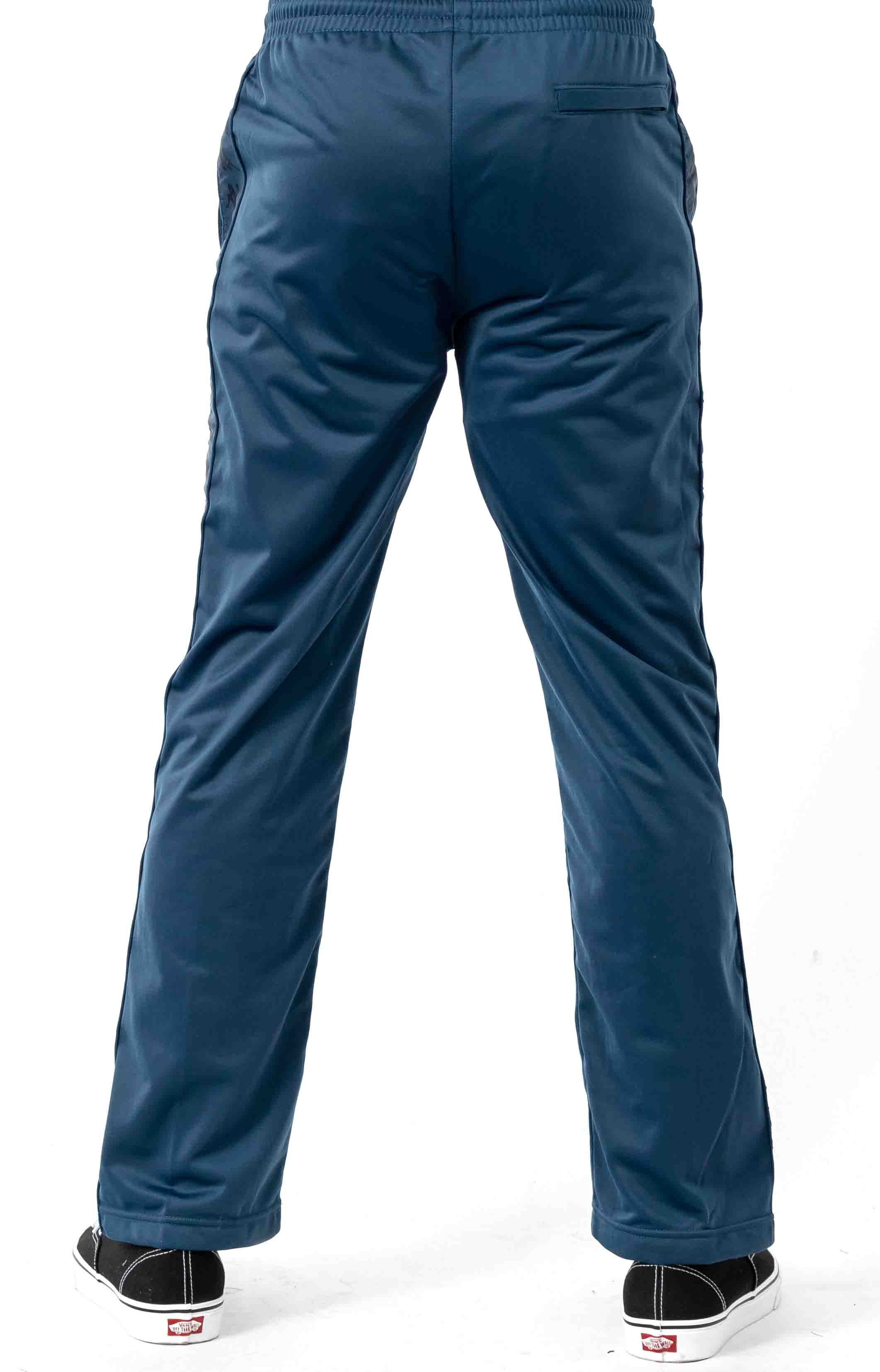 222 Banda Astoriazz Trackpant - Blue/White 3