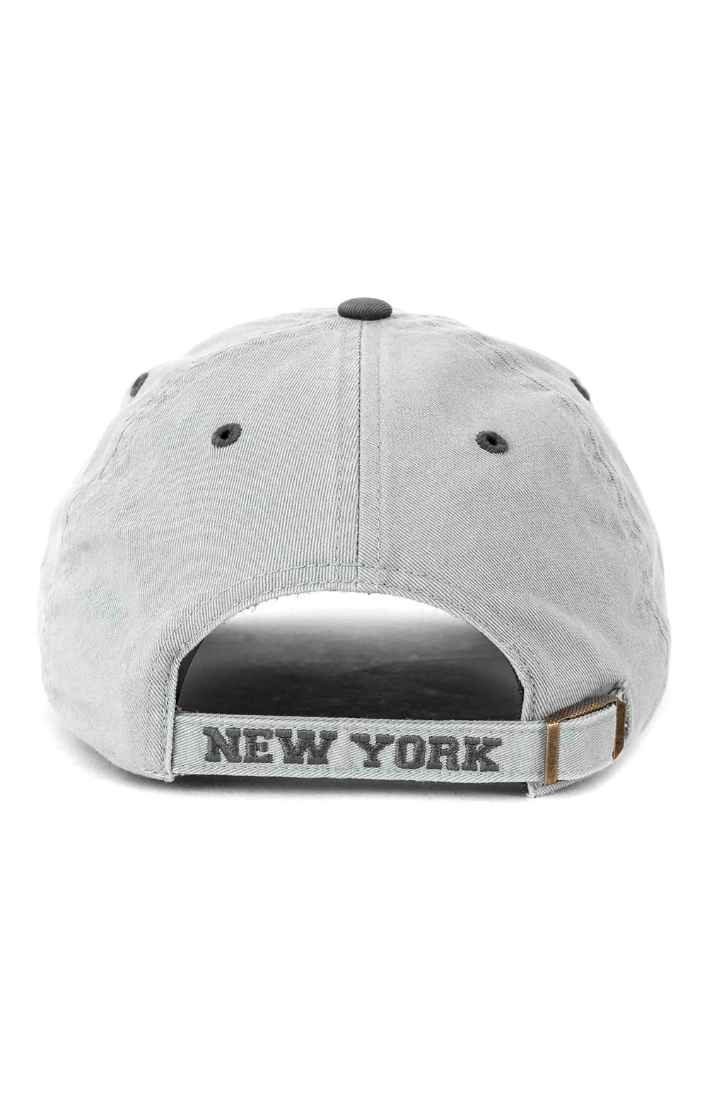 New York Yankees 47 Clean Up Cap - Storm Ice  3