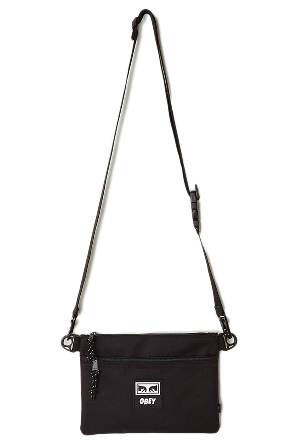 Conditions Side Bag III - Black