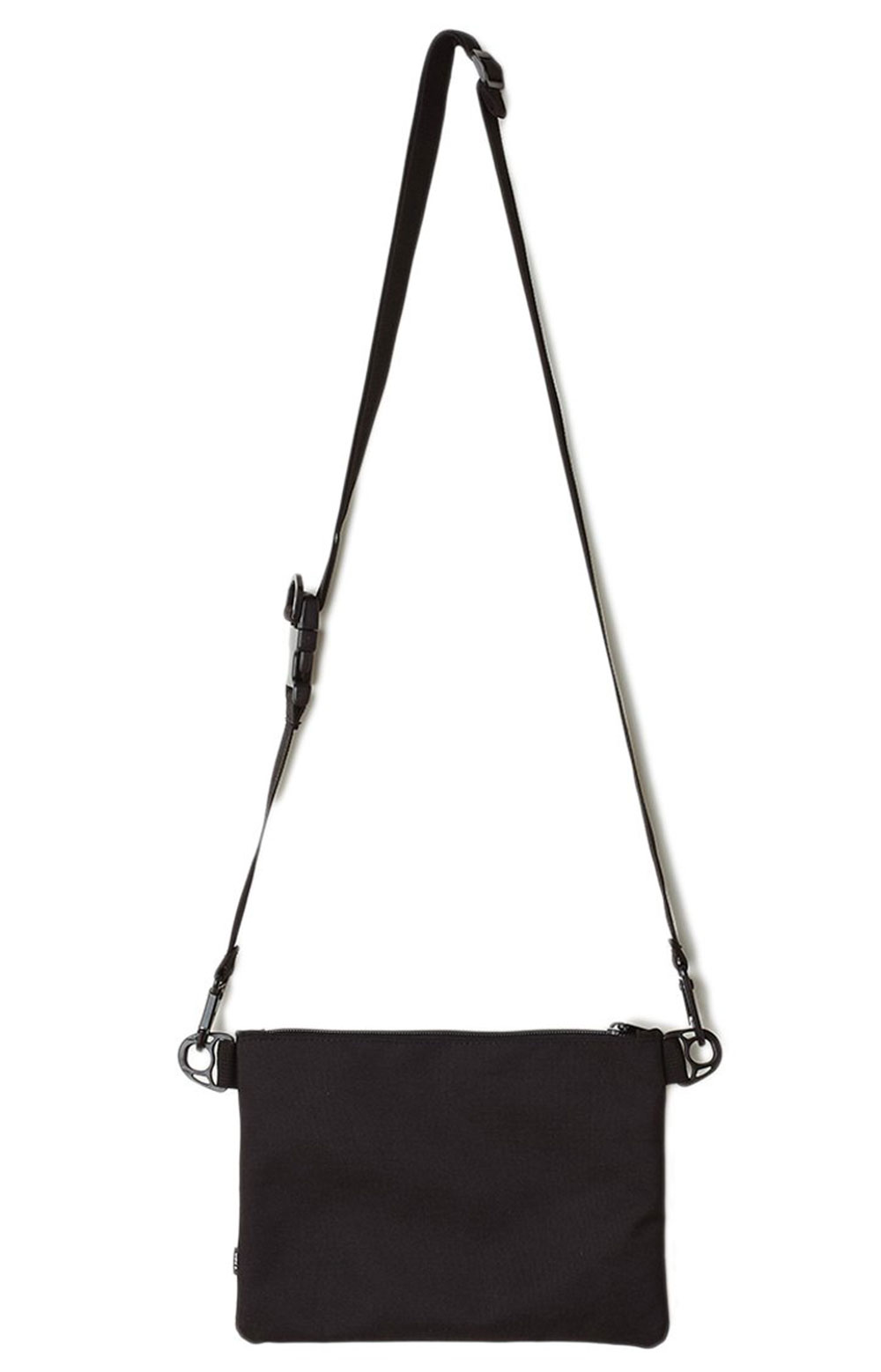 Conditions Side Bag III - Black 2