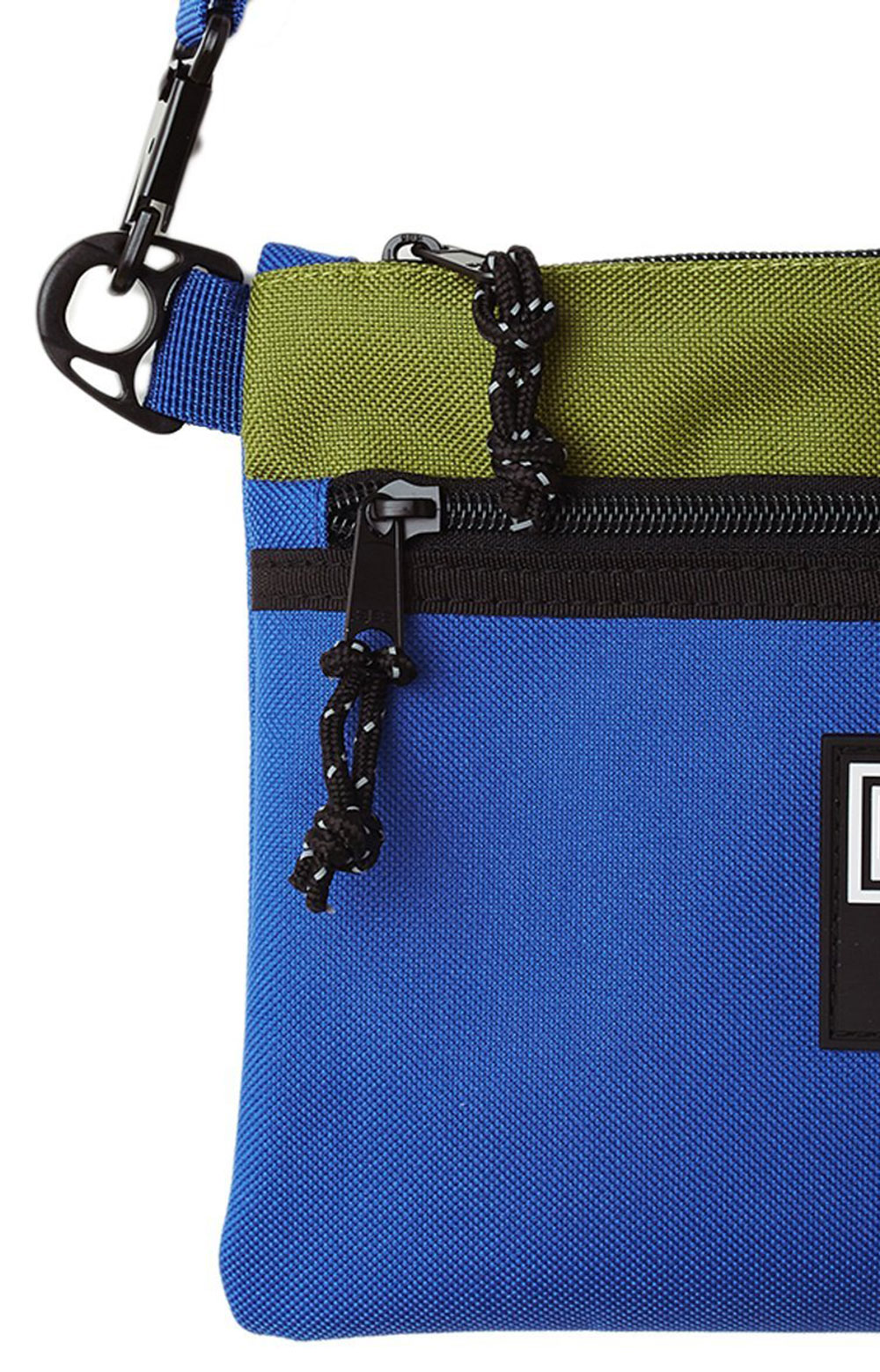 Conditions Side Bag III - Blue Multi  2