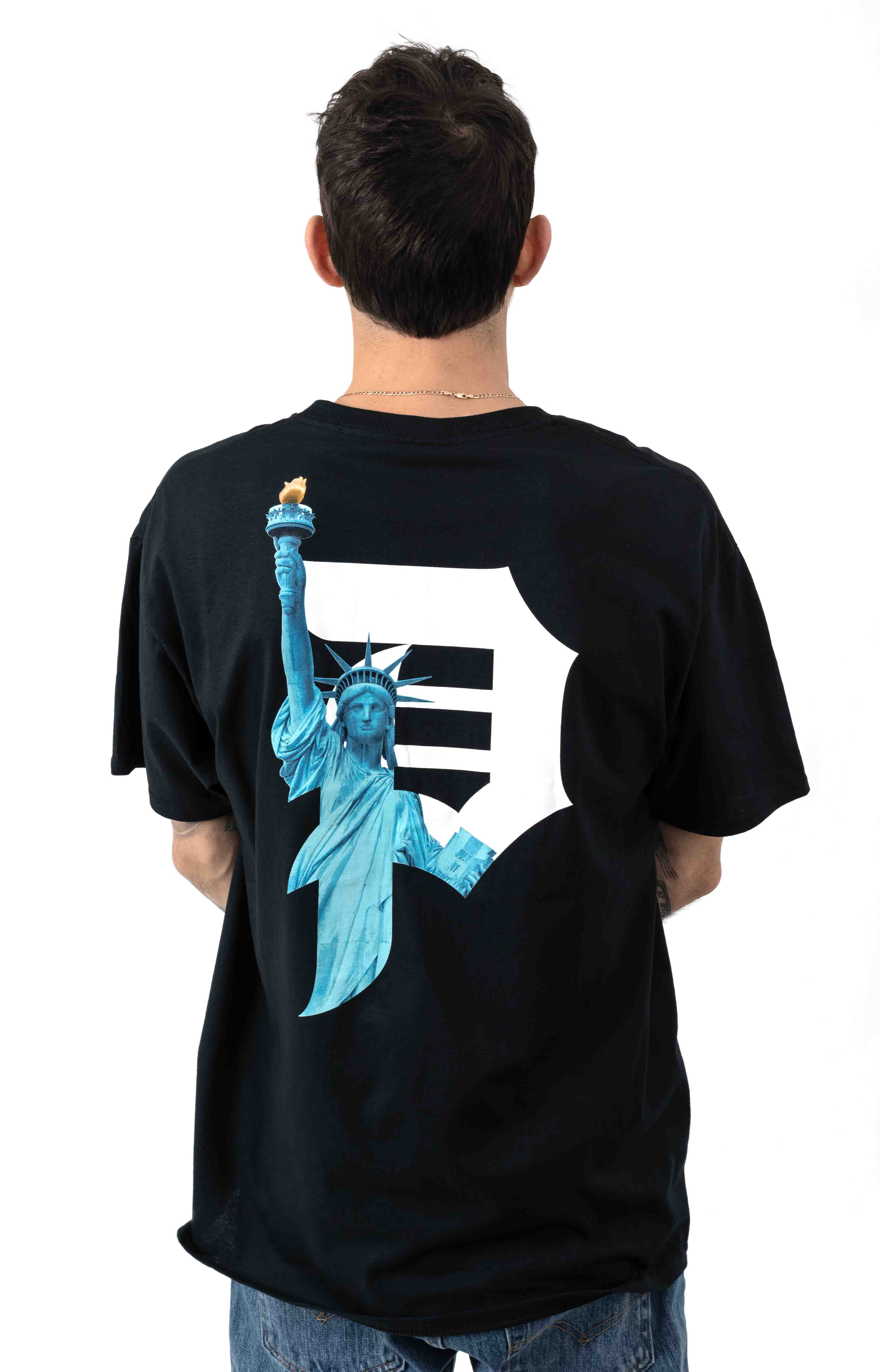 Beacon T-Shirt - Black 3