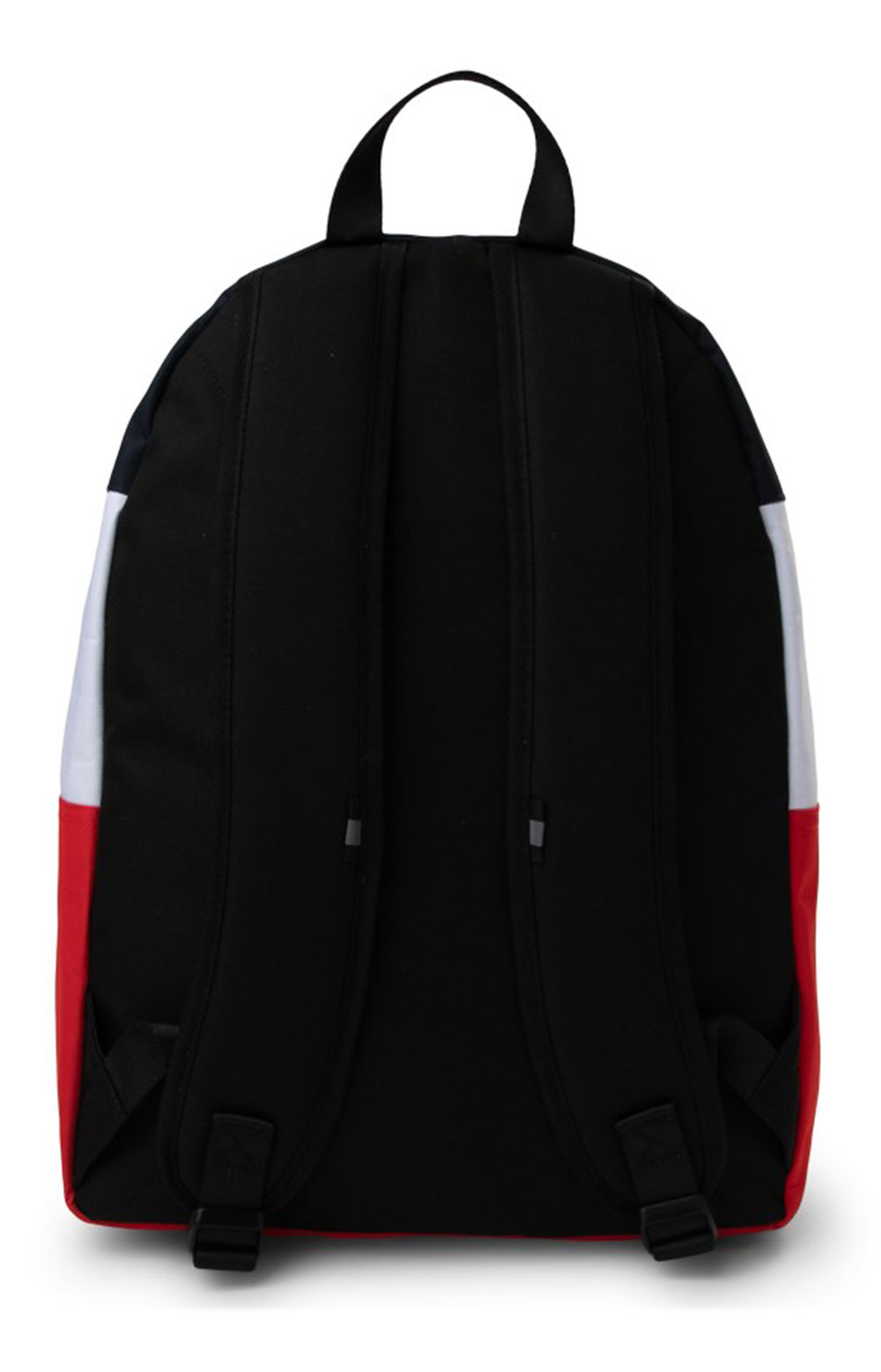 Verty Backpack - Peacoat/White/Red 2