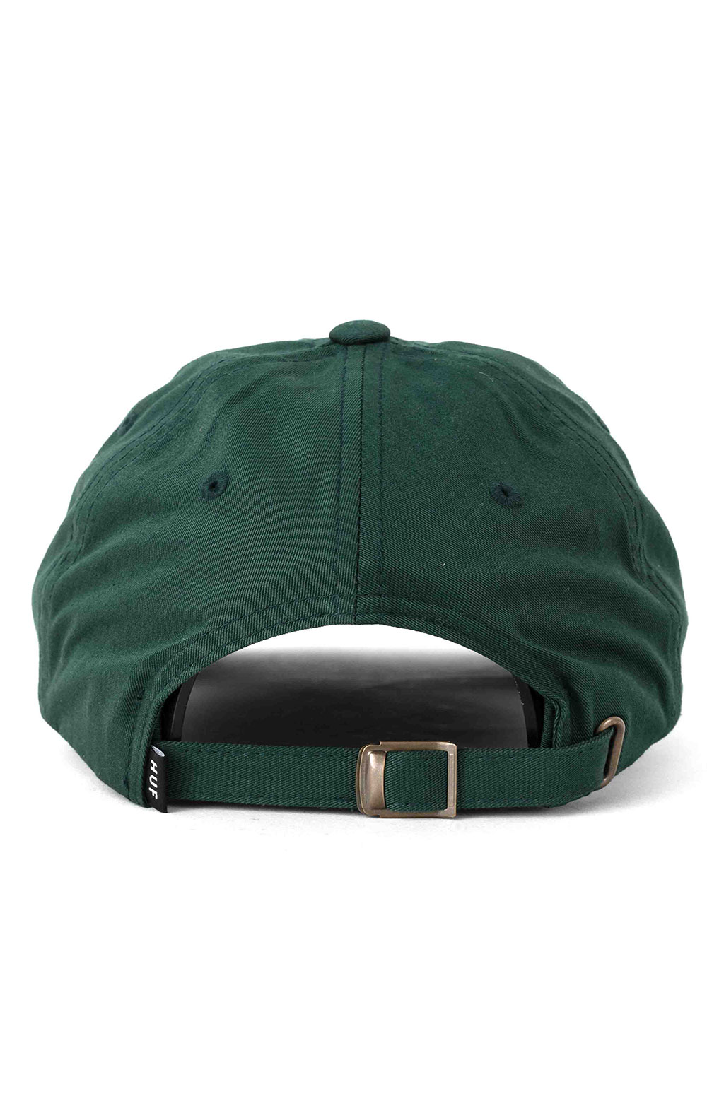 Essentials OG Logo Curved Visor Hat - Sycamore  3