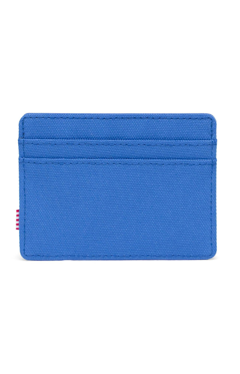 Charlie Wallet - Amparo Blue/Black 3
