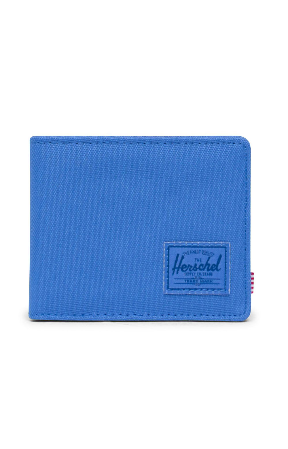 Roy Wallet - Amparo Blue/Black