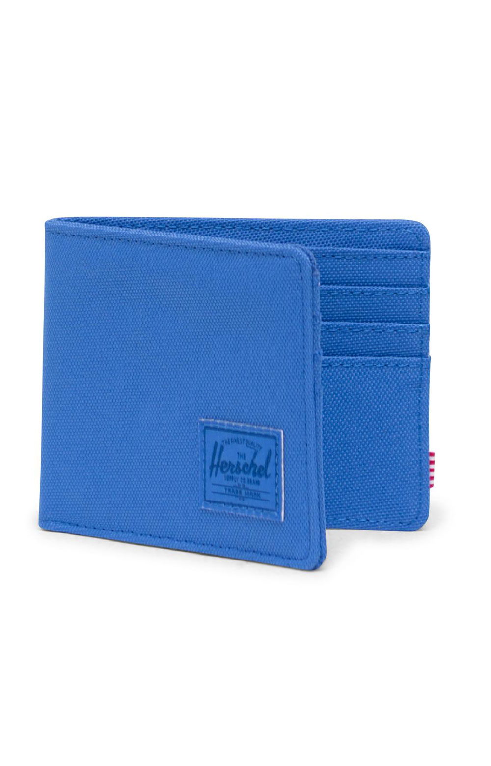 Roy Wallet - Amparo Blue/Black 2