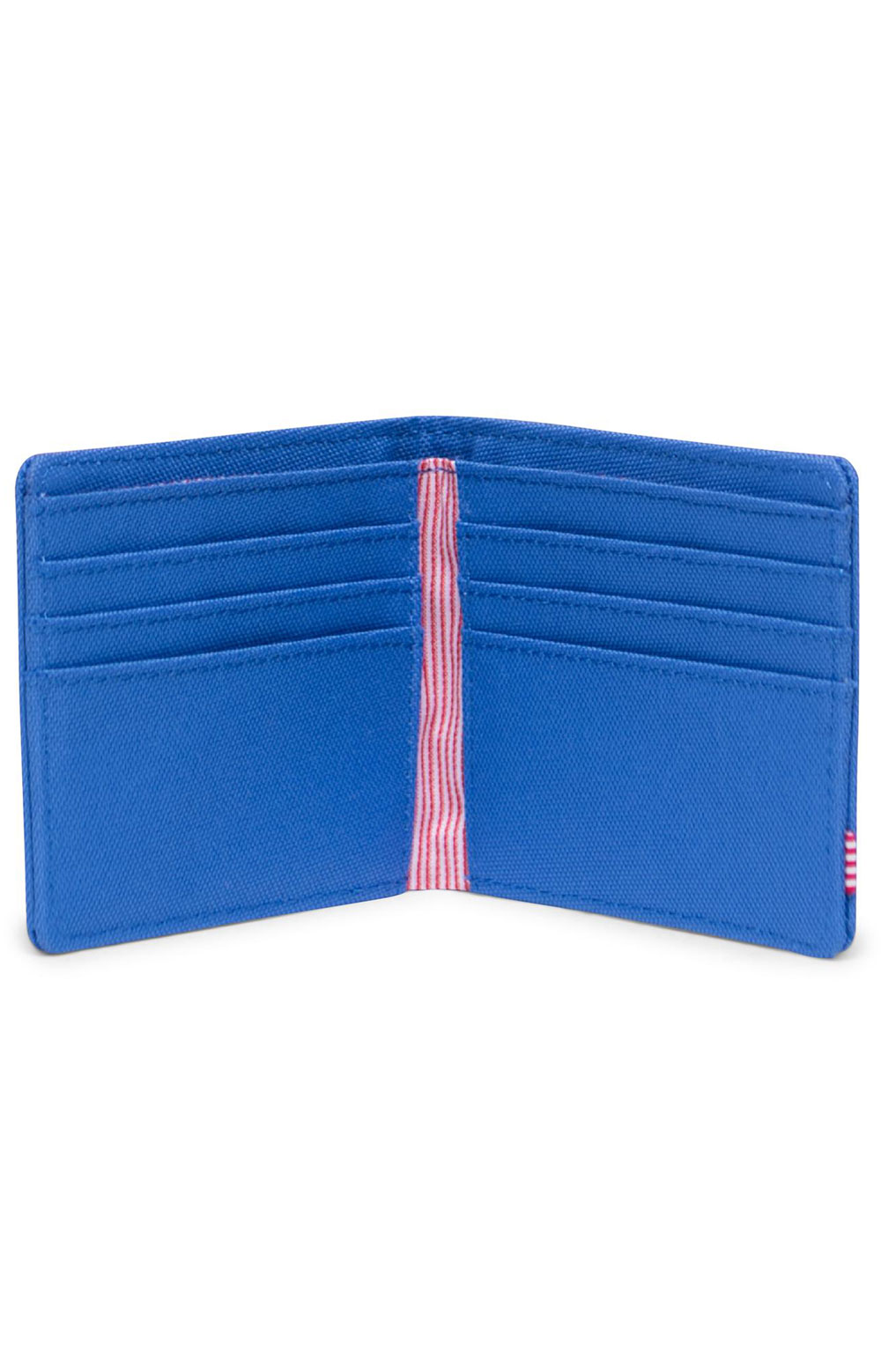 Roy Wallet - Amparo Blue/Black 3