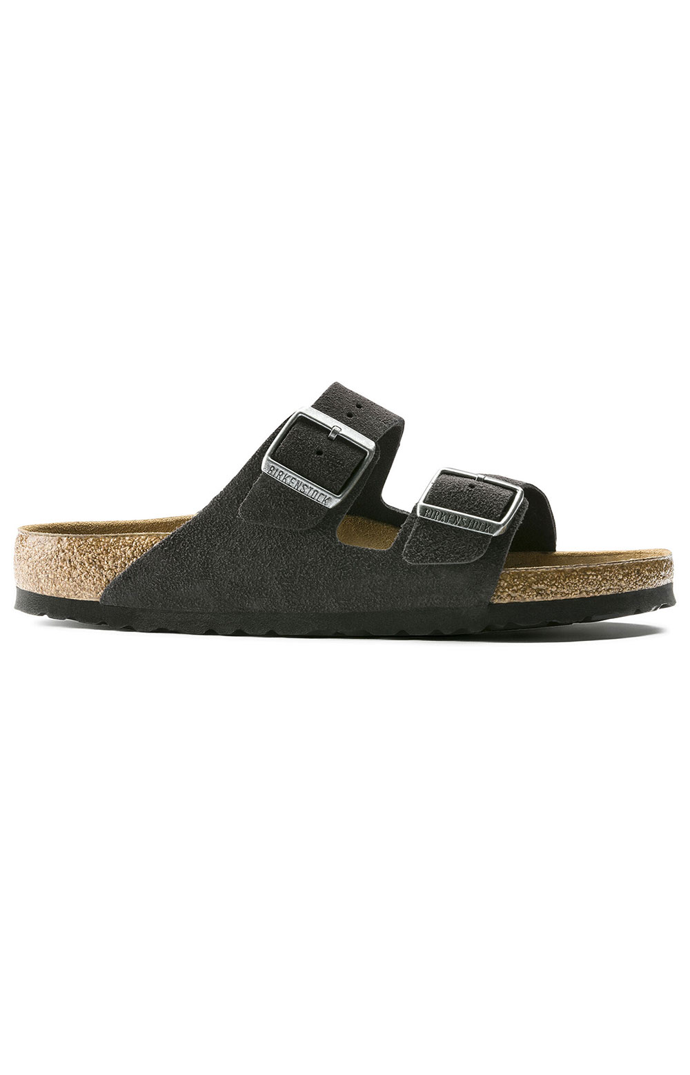 (0552321) Arizona Sandals - Velvet Grey  4