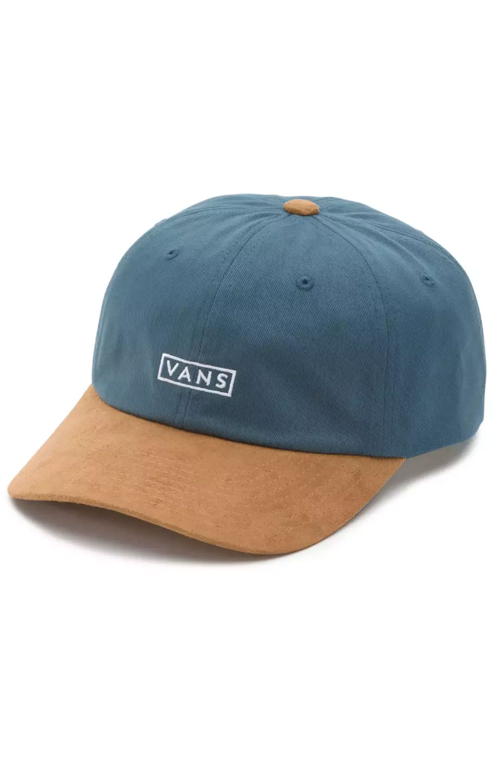 Vans Curved Bill Jockey Hat - Stargazer