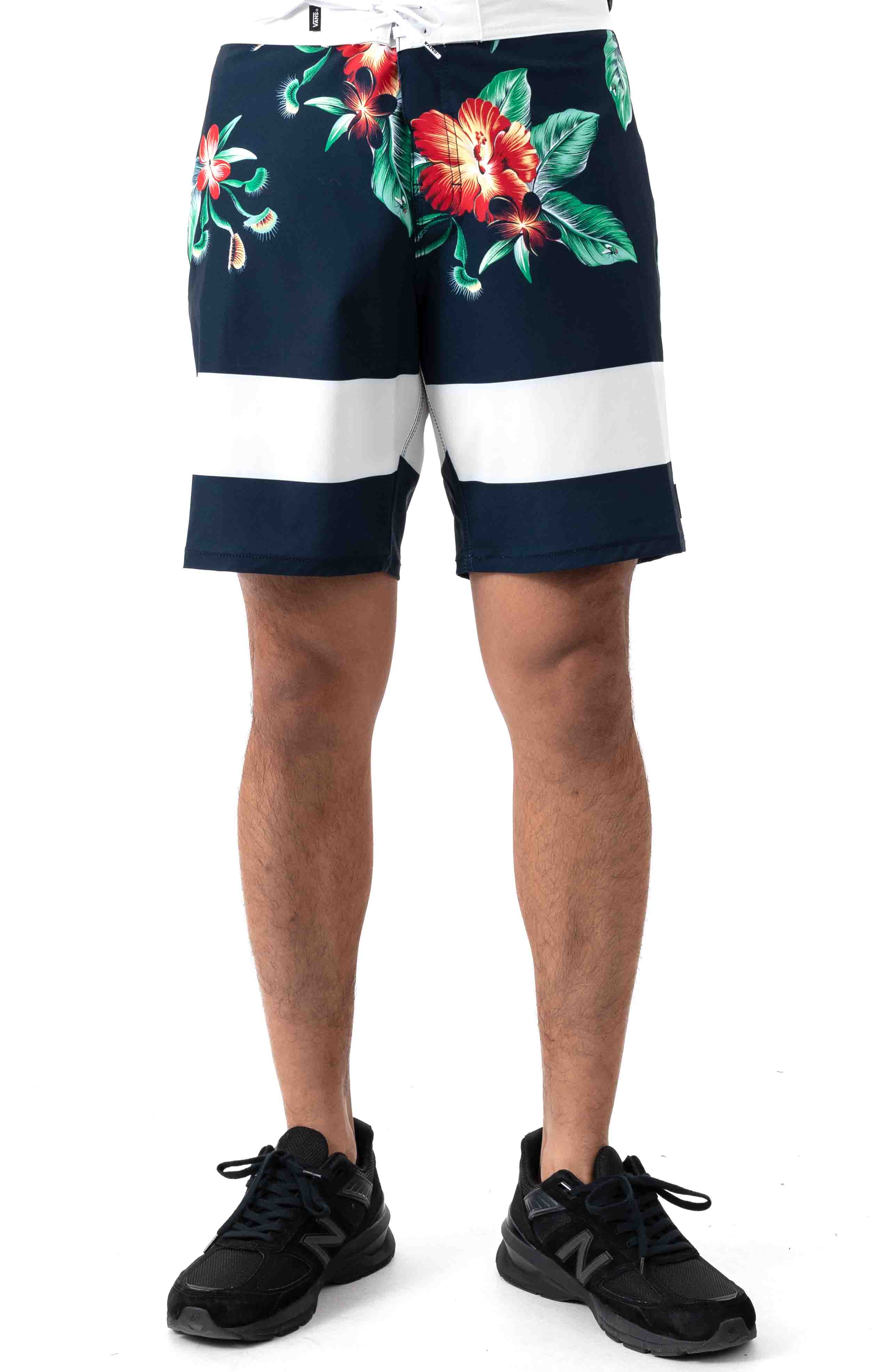 Era Boardshort - Dress Blues 2