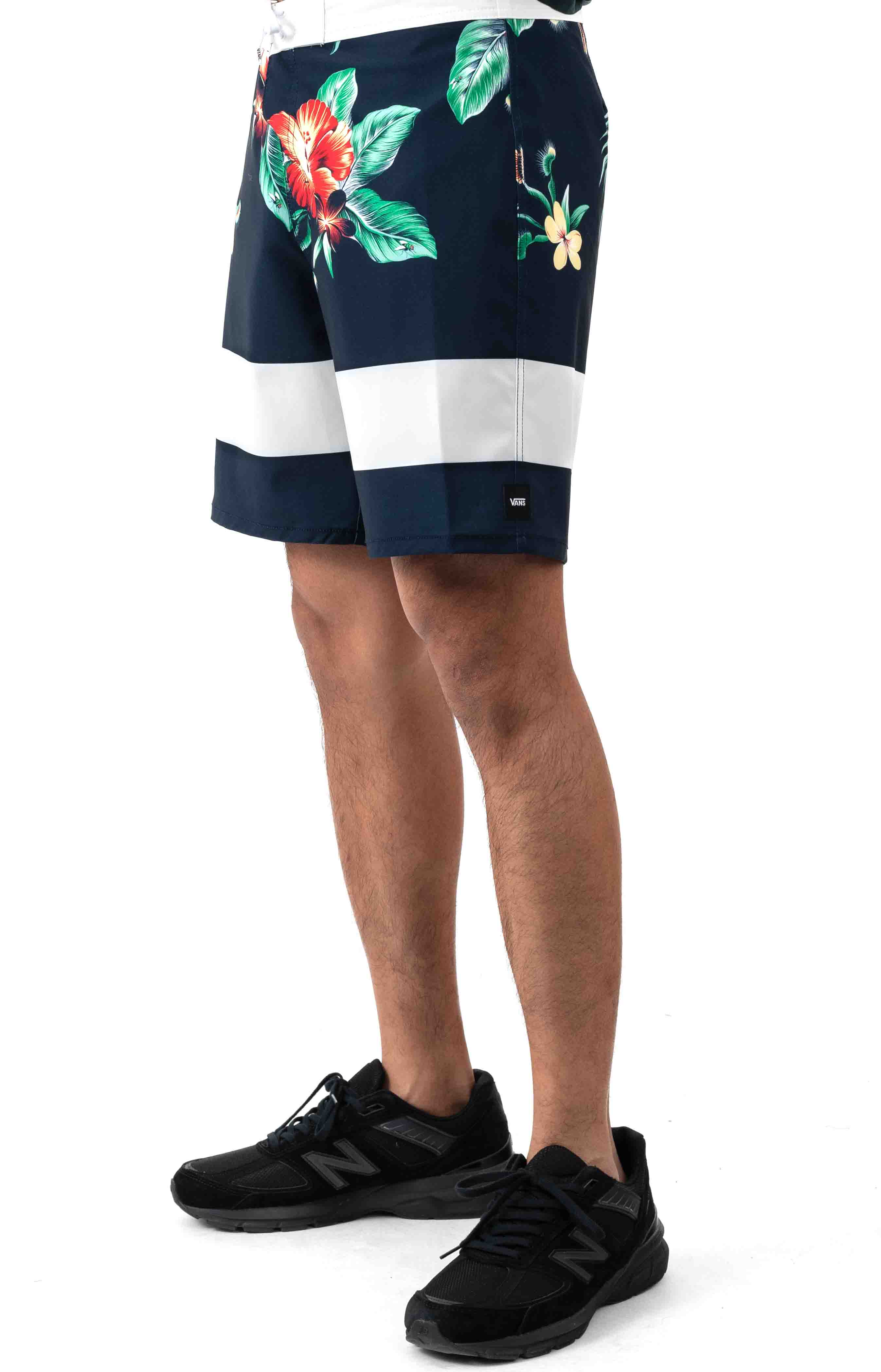 Era Boardshort - Dress Blues