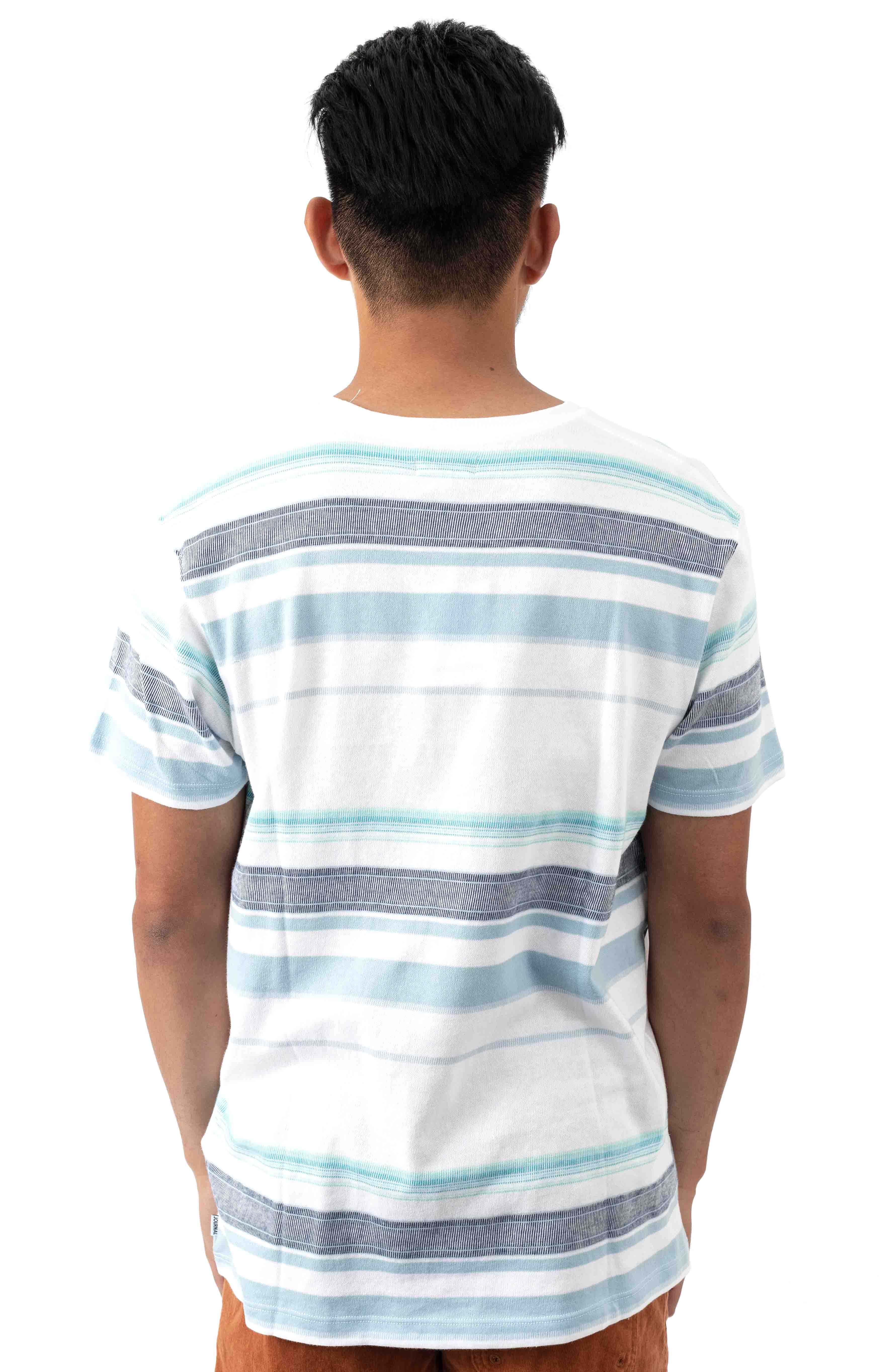 Buckley T-Shirt - Off White  3