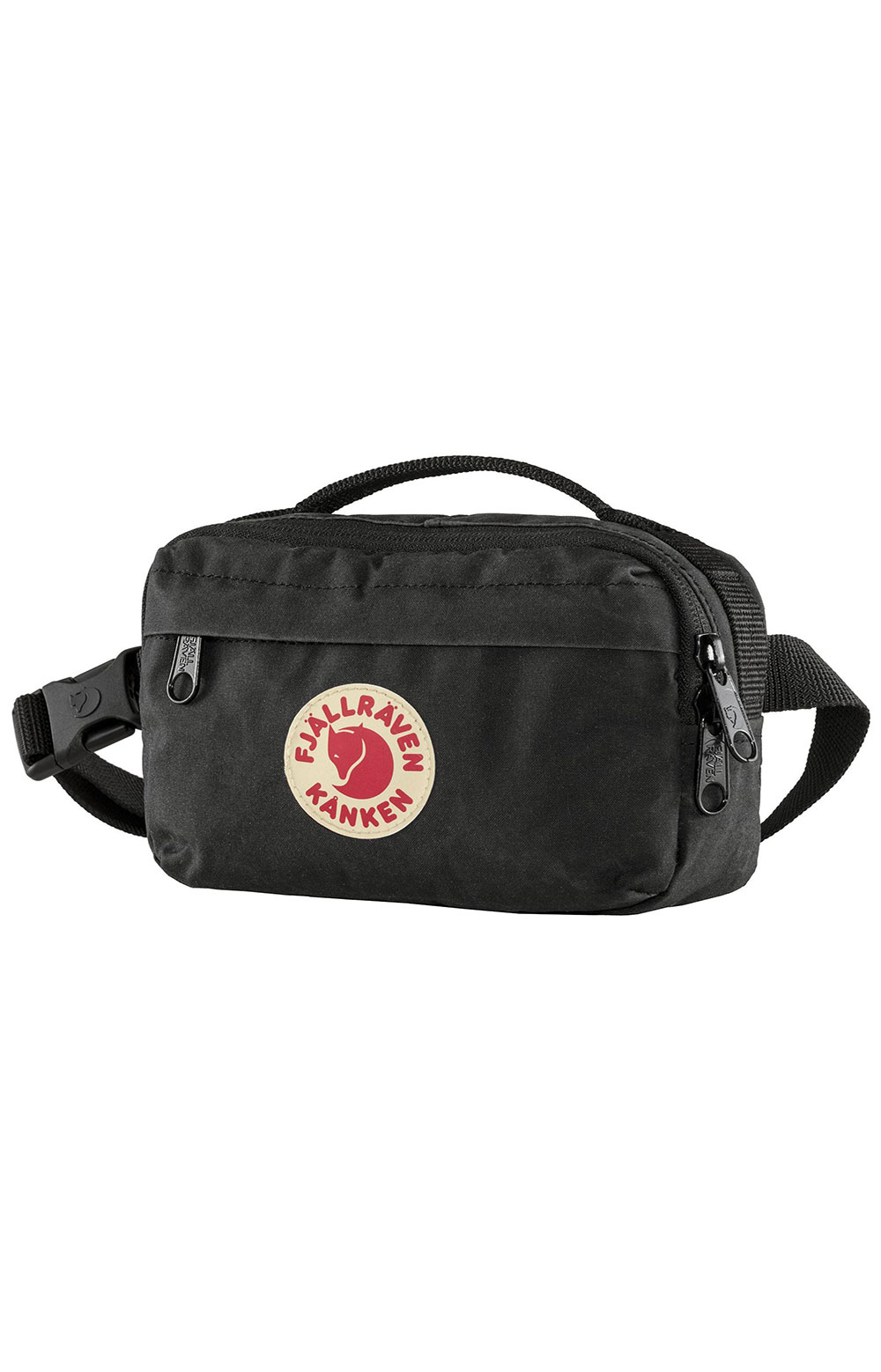 Kanken Hip Pack - Black  3