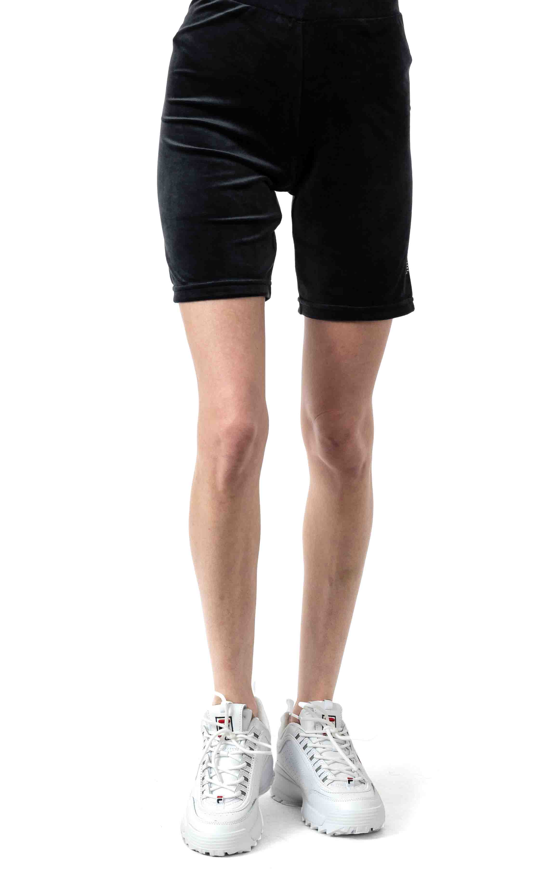 Iris Bike Short - Black 2
