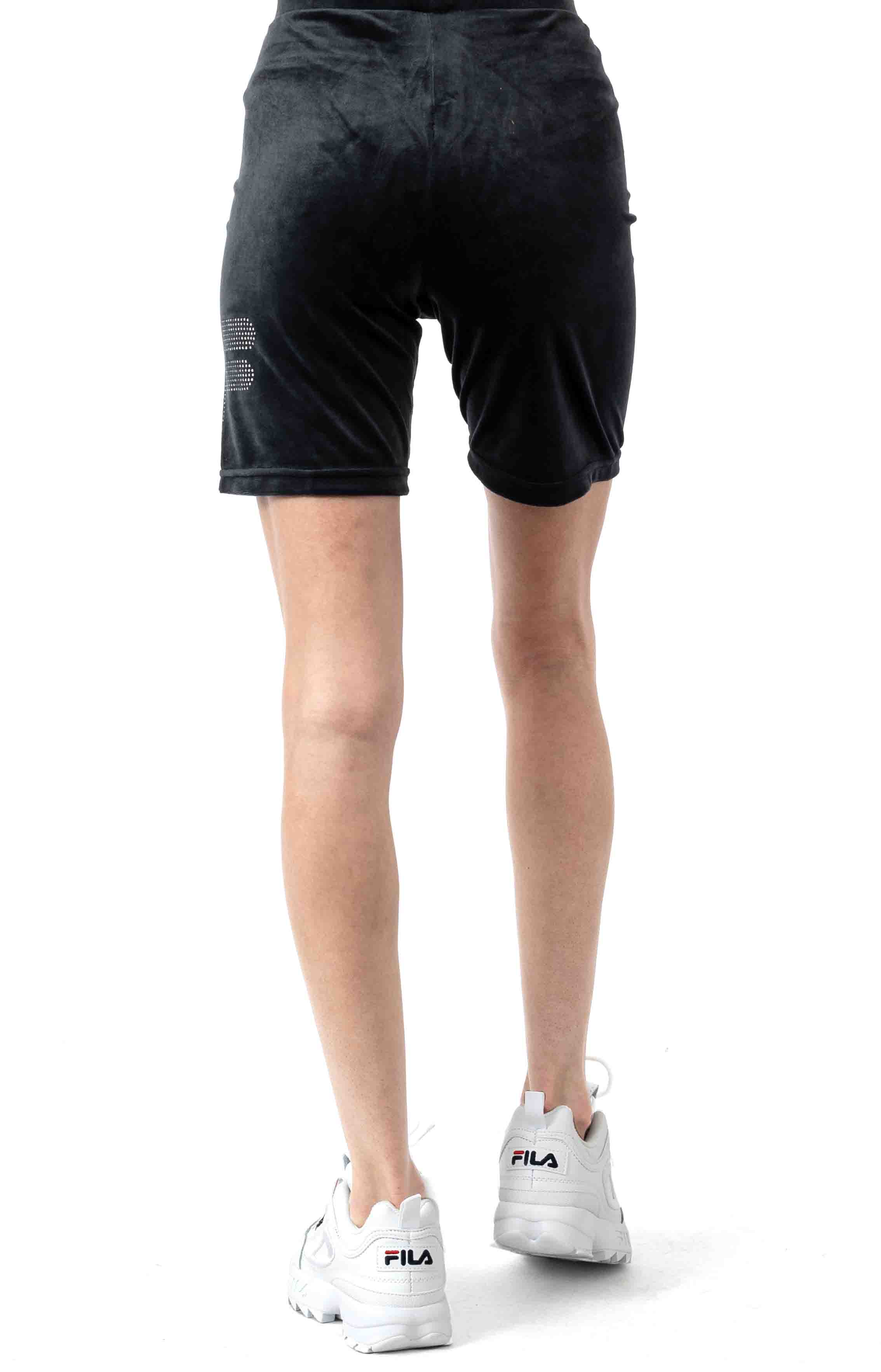 Iris Bike Short - Black 3