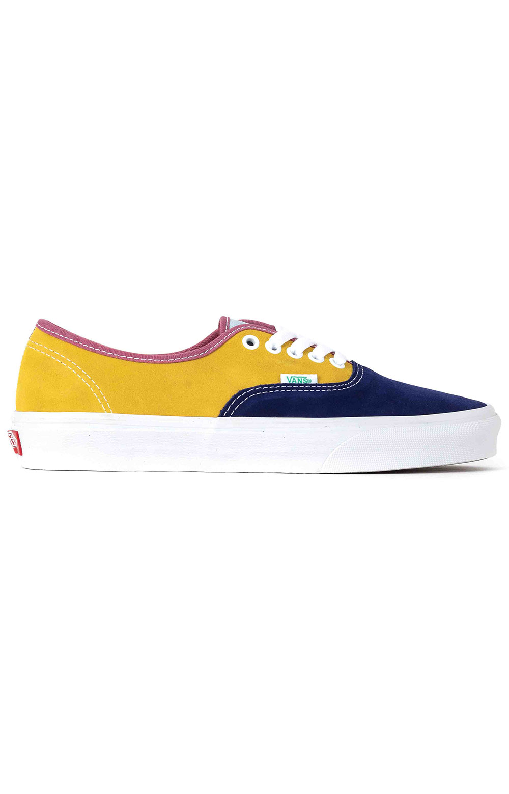 (Z5IWNY) Sunshine Authentic Shoes - Multi/True White