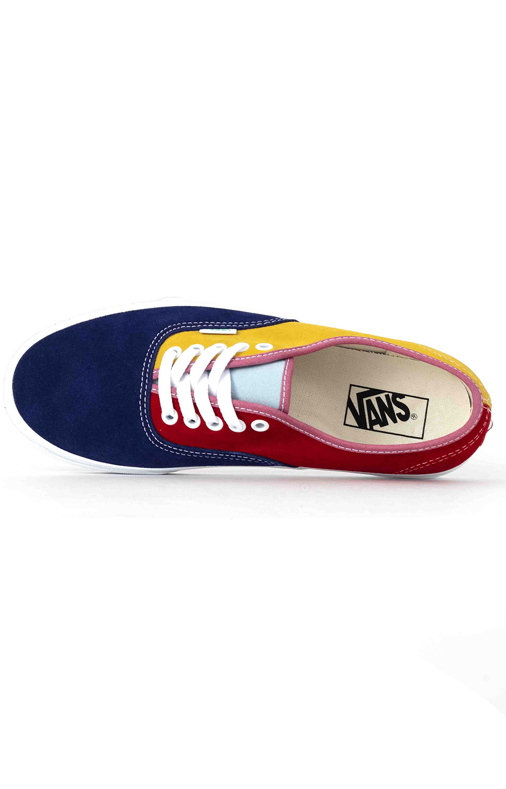 (Z5IWNY) Sunshine Authentic Shoes - Multi/True White  2