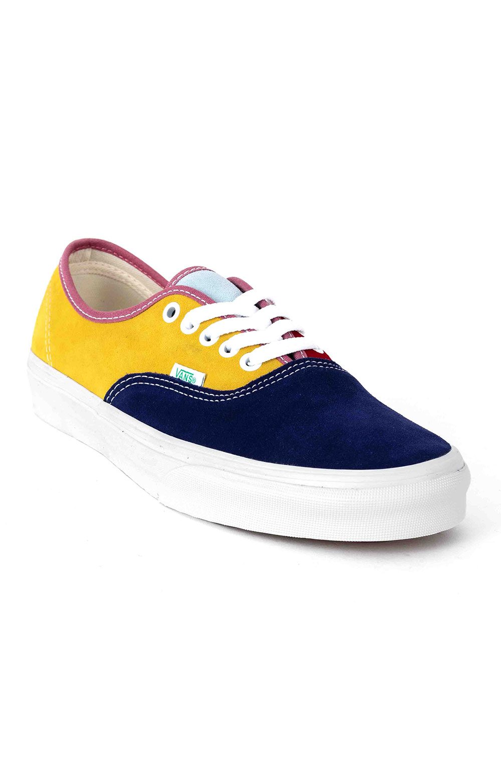 (Z5IWNY) Sunshine Authentic Shoes - Multi/True White  3
