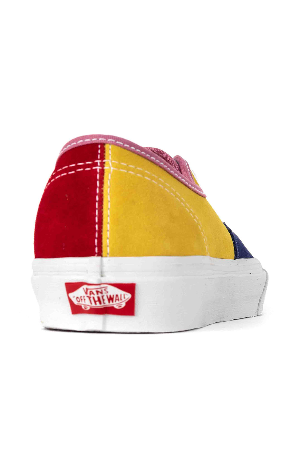 (Z5IWNY) Sunshine Authentic Shoes - Multi/True White  5