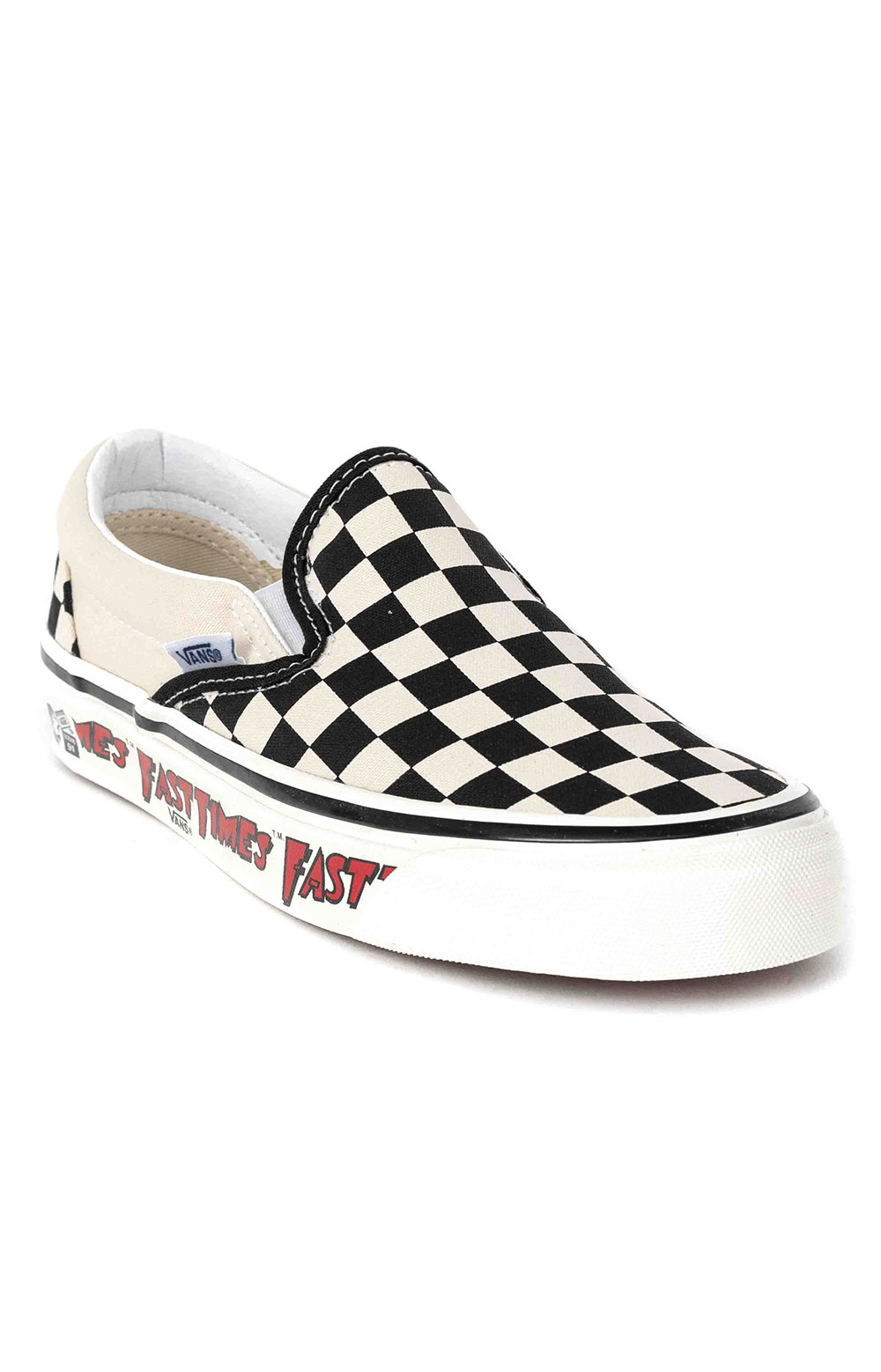 (JEXWVP) Anaheim Factory Classic Slip-On 98 DX Shoes - OG Fast Times  3