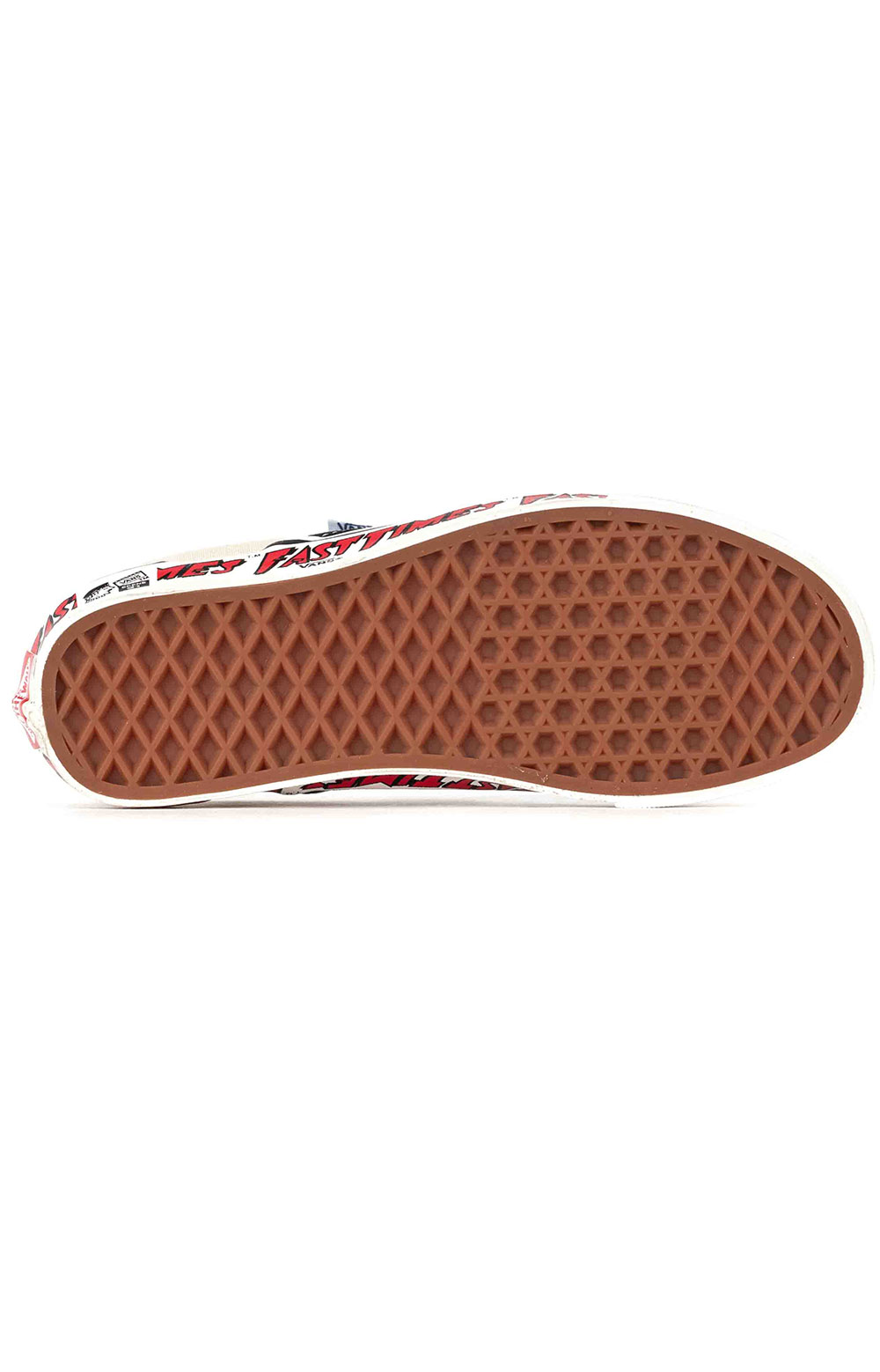 (JEXWVP) Anaheim Factory Classic Slip-On 98 DX Shoes - OG Fast Times  6