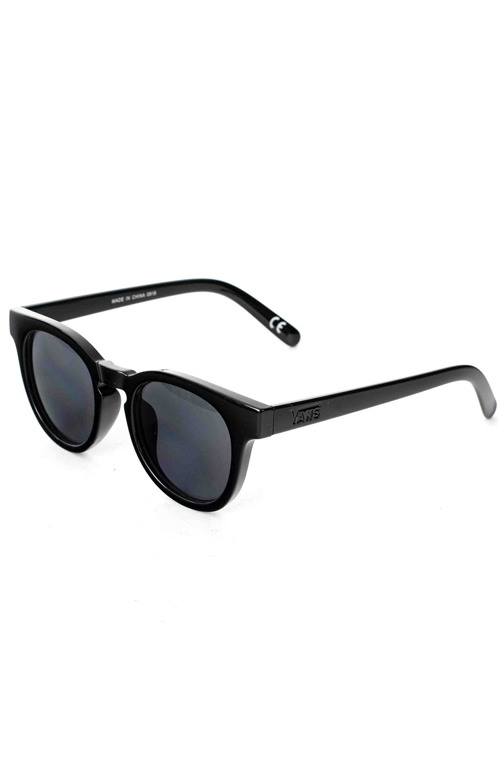 Wellborn II Shades - Black